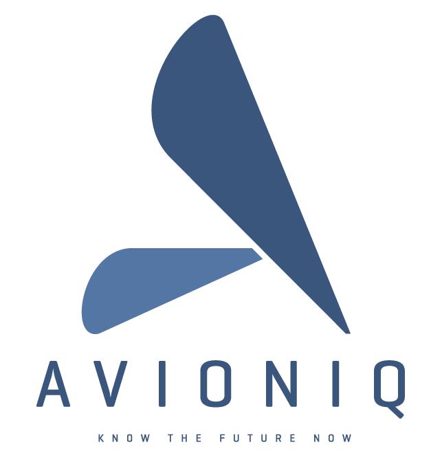 Avioniq logga