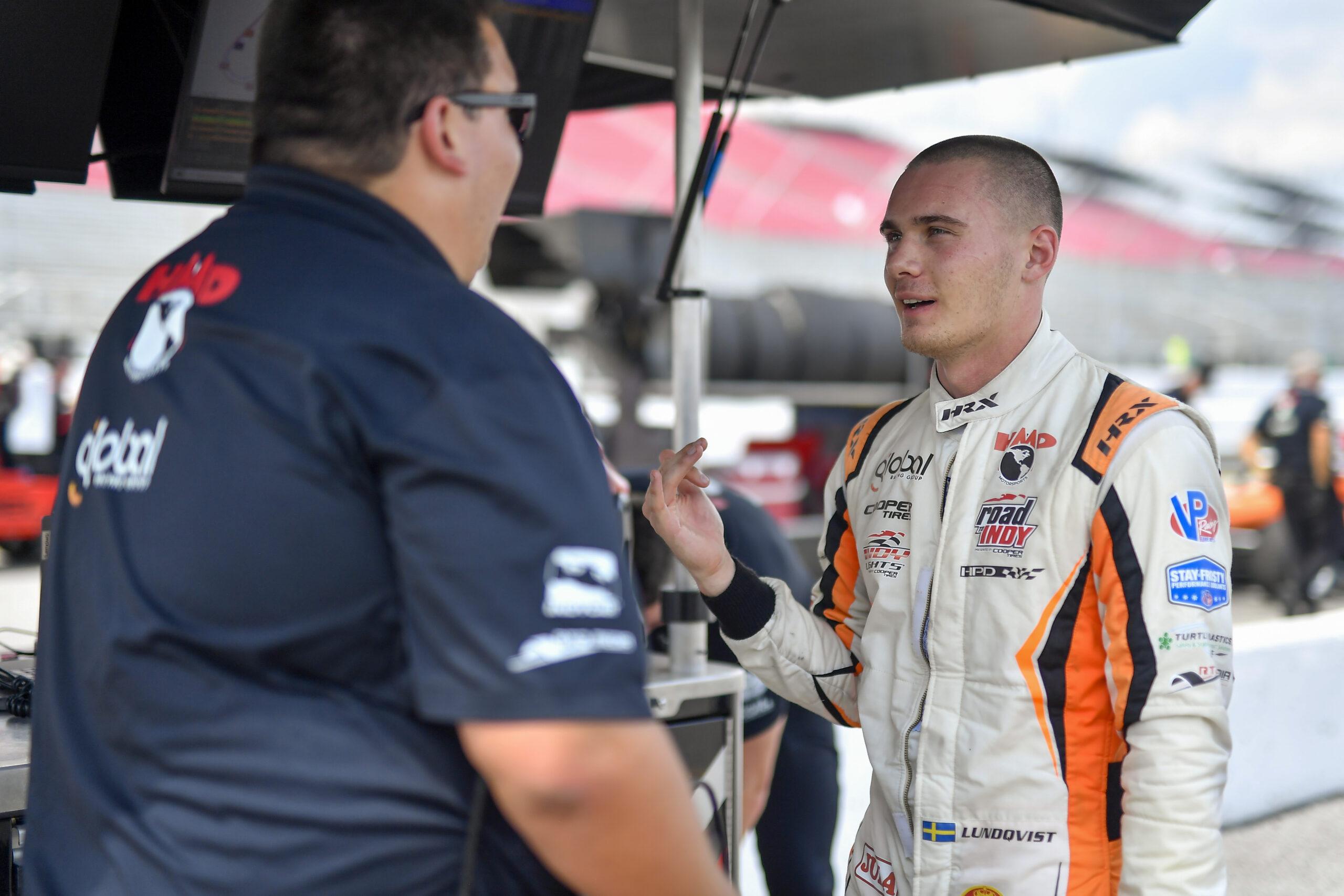 Indy Lights